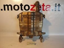 Pot d'échappement Borne silencieux Exhaust silencieux Suzuki Gsr 600 06 11