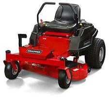 "Snapper 360Z 23HP 724cc Briggs Professional 42"" FAB Z-Turn Mower #2691317"