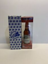 Dale Earnhardt Jr 2002 Action 1:64 #8 Budweiser Monte Carlo in Bud Bottle