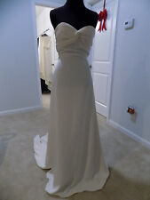 size10 Bridals in Ivory