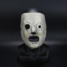 USA SHIPPING Slipknot Corey Taylor Mask Cosplay Costumes Latex Halloween Masks