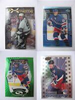 1998-99 Upper Deck FF1 Gretzky Wayne  fantastic finishers  rangers