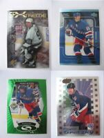 1998-99 Pacific #13 Gretzky Wayne  dynagon ice  rangers
