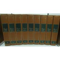 LE ROBERT dictionnaire de la langue française - 9 Volumes 1988