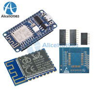 RTL8710 WiFi Wireless Transceiver Module Dual USB Development Board for Arduino