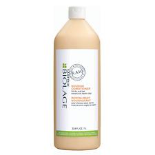 Matrix Biolage Raw nutrire Balsamo 1000 ML per i capelli secchi e opachi