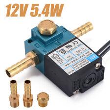 MAC 3 Port Electronic Boost Control Solenoid Valve DC12V 35A-AAA-DDBA-1BA US