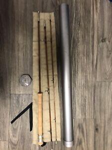 orvis bamboo fishing rods
