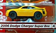 Auto World 2006 Dodge Charger Super Bee X-Traction Slot Car New