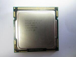 Intel Core i5-760 SLBRP 2.8Ghz LGA 1156 CPU Processor