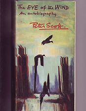 The Eye of the Wind Peter Scott 5th 1963 Aviation Yachting