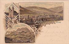 AUSTRIA - St. Johann - Tirol - 1902