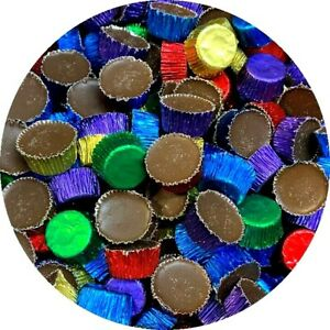 Icy Cups Ice Cups RETRO Milk Chocolate 200g 400g 600g 1KG Pick n Mix Party Bag