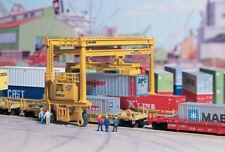 Spur N -- Bausatz Containerkran Mi-Jack -- 3222 NEU