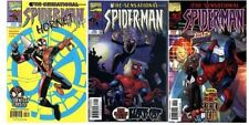 Spider-Man Paperback Mint Grade Comic Books
