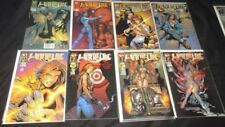Witchblade U-PICK ONE #33,35,37,38,39,40 or 41 Image Issues PRICED PER COMIC
