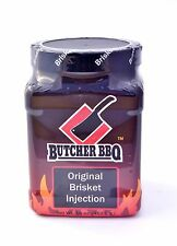 Butcher BBQ Barbecue Pitmasters Original Brisket Injection Granulated - 1lb