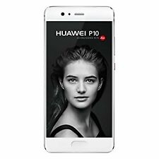 Cellulari e smartphone Huawei P10 argento