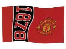 Équipements de football drapeau rouge