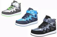 Markenlose Freizeit-Turnschuhe/- Sneaker für Mädchen mit Schnürsenkeln