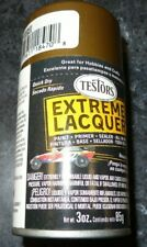 TESTORS 1847 BRONZE EXTREME LACQUER SPRAY PAINT 1 CAN 3 OZ.NEW