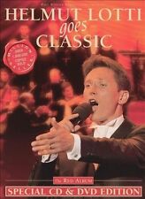 Helmut Lotti Goes Classic: The Red Album [Special CD & DVD Edition] by Helmut L