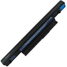 Batterie pour ordinateur portable ACER TimelineX AS5820TZG-P604G32Mn