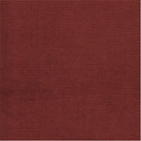 Designer Pomegranate Red Chenille Home Decorating Fabric, Fabric By The Yard