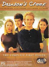 DAWSON'S CREEK Complete 1st - First Season DVD R4