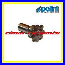 Pignone POLINI MiniMoto passo 25H Z-7 GP Dirt Road Carena 911 STEEL 143290007