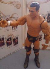 WWE WWF Alberto del Rio Mattel Wrestling Personaggio 2012