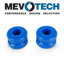 NEW Dodge Plymouth Neon Pair Set of 2 Front Sway Bar Bushings Mevotech MK80362