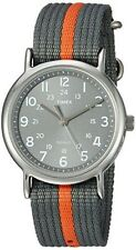 Nylon Band Men's Timex Weekender Wristwatches