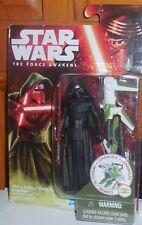 Star Wars The Force Awakens Kylo Ren Misb Neuf Disney Forêt Mission