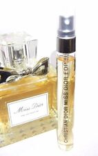 Miss Dior Christian Dior Eau de Parfum 10ml EDP SAMPLE Travel Spray Glass 0.33oz