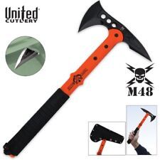 UNITED CUTLERY M48 Hawk TACTCIAL SURVIVAL TOMAHAWK  Trophy Master AXE