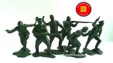 RAR!!!   PUBLIUS - DEFENSE OF BREST 1941, 6 vinyl soldiers 1:32