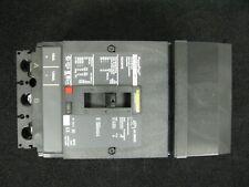 Square D HDA36100 PowerPact H I-Line Circuit Breaker,ThermMagn,100A,3P,600V,14kA