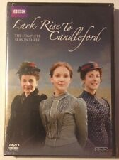 LARK RISE TO CANDLEFORD: Series Three - NEW SEALED DVDS!!