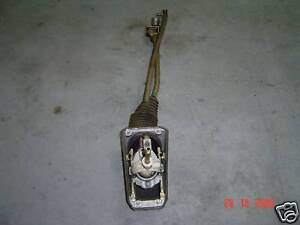 VW Passat 3B Schaltbox 5-Gang Getriebe Schaltbetätigung Schaltung Schaltkulisse