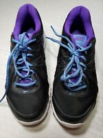 Nike Revolution 2 Women's 554900-023 Athletic Running Shoes Purple Blue Size 8.5