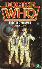 DOCTOR WHO & The Cybermen by Gerry Davis (#14, Paperback, 1984)
