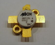 Macom/Motorola MRF151 RF de potencia MOSFET Transistor. vendedor del Reino Unido, envío rápido.