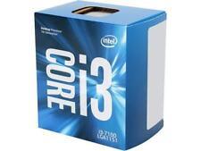 Intel Core i3-7100 Kaby Lake Dual-Core 3.9 GHz LGA 1151 51W BX80677I37100 Deskto