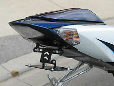 FLIP PLATE HINGED HONDA CB1300 2005 - 2013 LIFETIME WARRANTY