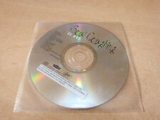 SOUL COUGHING - EL OSO - RARE FRENCH ONLY PROMO CD !!!!!