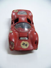 Mebetoys Ferrari A-27 scala 1/43