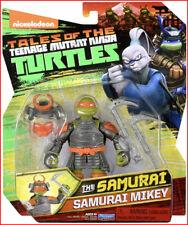 SAMURAI MIKEY Action Figure - Tales of Teenage Mutant Ninja Turtles TMNT 🌟NEW🌟