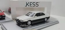 KESS MODEL 1/43 ALFA ROMEO 164 3.0 V6 QV 1990 WHITE ART.KE43000206