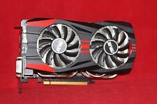 PCI-Express Graphics Card, ASUS NVIDIA GeForce GTX 760, 2GB. (GTX760-DC2OC-2GD5)
